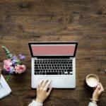 WordPressでブログを始めて1ヵ月