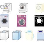 洗濯機「CL」表示でドアが開かなくなった(NA-VG1000L)